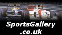 Sports Gallery.co .uk Home Page